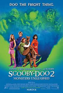 Picture of a movie: Scooby-Doo 2: Monsters Unleashed