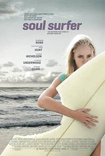 Picture of a movie: Soul Surfer