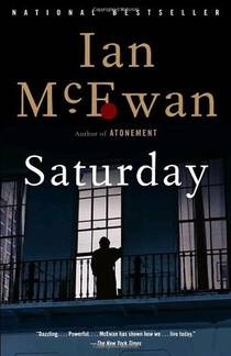 Picture of a book: Saturday