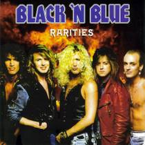 Picture of a band or musician: Black 'n Blue
