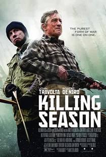 Picture of a movie: Killing Season