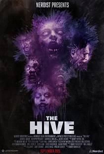 Picture of a movie: The Hive