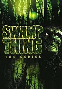 Picture of a TV show: Swamp Thing