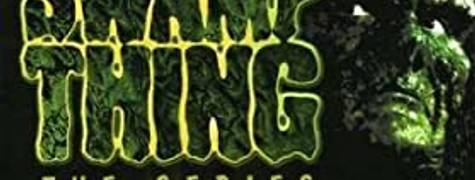 Image of Swamp Thing