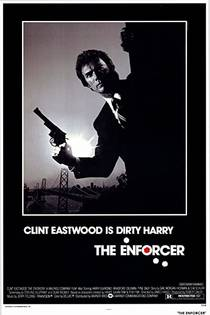 Picture of a movie: The Enforcer