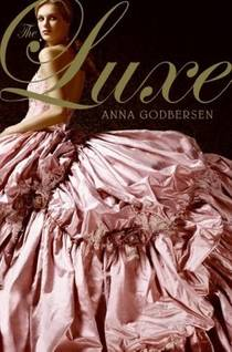 Picture of a book: The Luxe