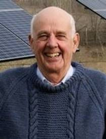 Picture of an author: Wendell Berry