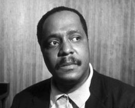 Picture of a band or musician: Bud Powell