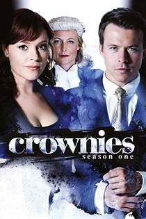 Picture of a TV show: Crownies