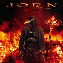 Picture of a band or musician: Jorn