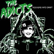 Picture of a band or musician: The Adicts