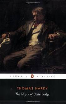 Picture of a book: The Mayor Of Casterbridge