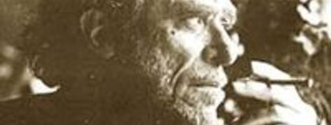 Image of Charles Bukowski