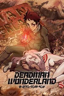 Picture of a TV show: Deadman Wonderland