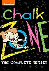 Picture of a TV show: Chalkzone