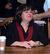 Picture of an author: Ina Garten