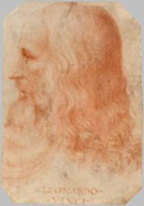 Picture of an author: Leonardo Da Vinci