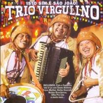 Picture of a band or musician: Trio Virgulino