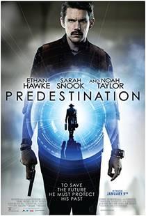 Picture of a movie: Predestination