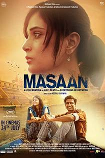Picture of a movie: Masaan