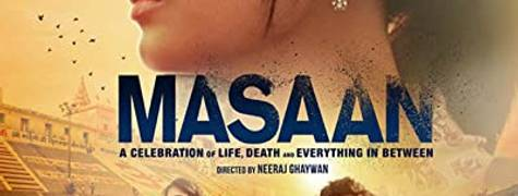 Image of Masaan