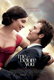 Picture of a movie: Me Before You