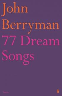 Picture of a book: 77 Dream Songs