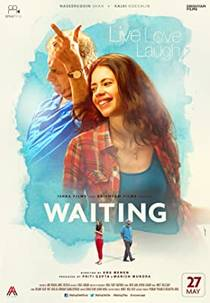 Picture of a movie: Waiting