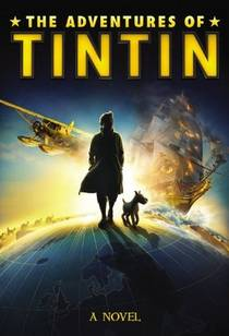 Picture of a book: The Adventures Of Tintin