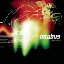 Picture of a band or musician: Incubus
