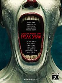Picture of a TV show: American Horror Story Freakshow: Extra-Ordinary-Artists