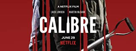 Image of Calibre