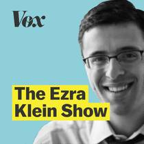 Picture of a podcast: The Ezra Klein Show
