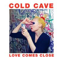 Picture of a band or musician: Cold Cave