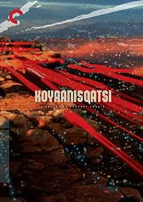 Picture of a movie: Koyaanisqatsi