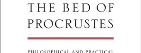 Image of The Bed Of Procrustes: Philosophical And Practical Aphorisms