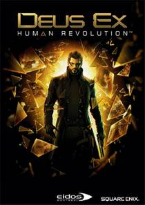 Picture of a game: Deus Ex: Human Revolution - Director's Cut