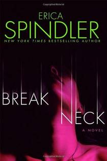 Picture of a book: Breakneck