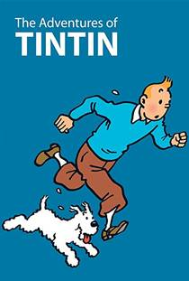 Picture of a TV show: The Adventures Of Tintin