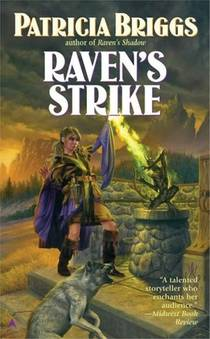 Picture of a book: Raven's Strike
