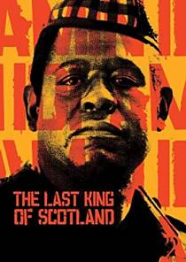 Picture of a movie: The Last King Of Scotland
