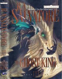 Picture of a book: The Ghost King