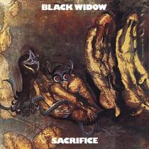 Picture of a band or musician: Black Widow