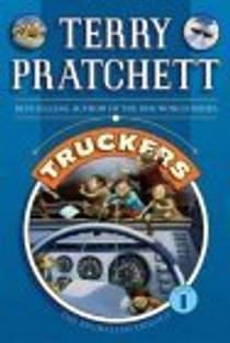 Picture of a book: Truckers