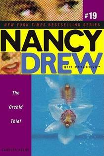 Picture of a book: The Orchid Thief