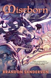 Picture of a book: The Final Empire