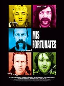 Picture of a movie: The Misfortunates