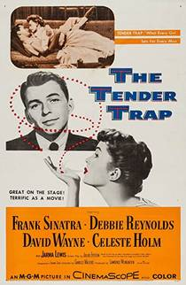 Picture of a movie: The Tender Trap
