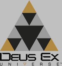 Picture of a game: Deus Ex