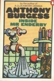 Picture of a book: Inside Mr. Enderby